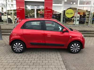 brugt Renault Twingo 1,0 Sce Authentique start/stop 70HK 5d