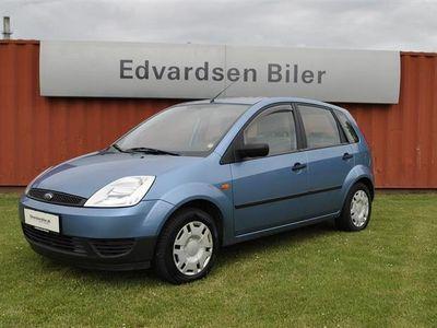 brugt Ford Fiesta 1,4 Ambiente 80HK 5d