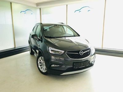 brugt Opel Mokka X 1,6 CDTi 136 Innovation aut.