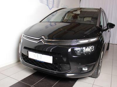 brugt Citroën Grand C4 Picasso 2,0 6 Intensive 150HK MPV aut 5d