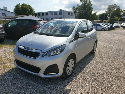 usado Peugeot 108 1,0 e-VTi 69 Active TOP!