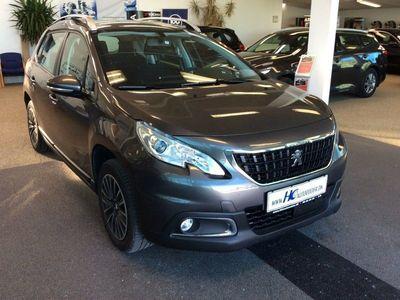 brugt Peugeot 2008 1,2 e-VTi 82 Active ESG
