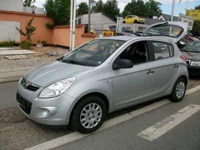 brugt Hyundai i20 1,4 CRDi 90 Comfort