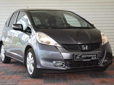 brugt Honda Jazz 1,4 VTEC Comfort Plus 99HK 5d