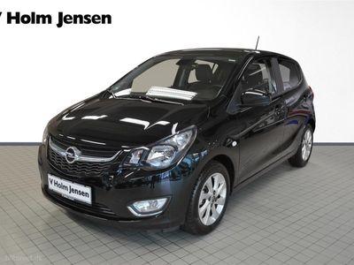 used Opel Karl 1,0 Cosmo 75HK 5d