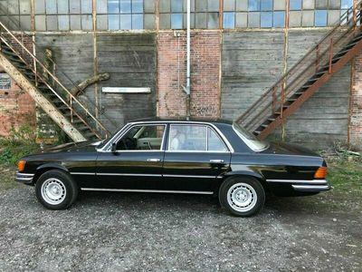 brugt Mercedes S280 280 450 (W116)2,8