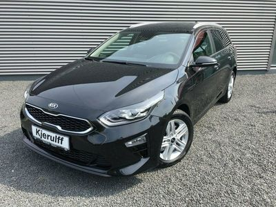 brugt Kia cee'd 1,4 T-GDi Collection SW DCT