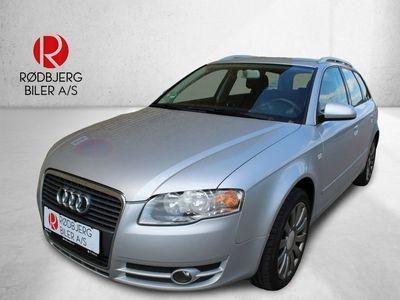 brugt Audi A4 1,6 102 Avant