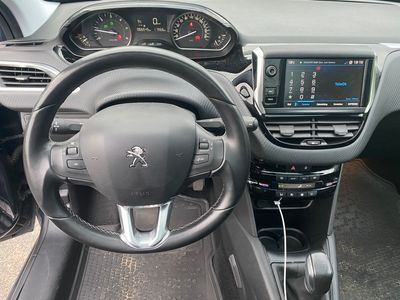 brugt Peugeot 208 1.6 BlueHDI 100 hk 5D