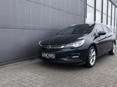 usado Opel Astra 1,4 Turbo Dynamic Start/Stop 150HK Stc 6g Aut.