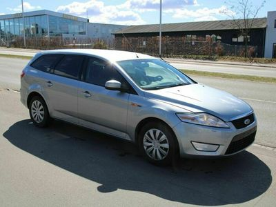 brugt Ford Mondeo 1,8 TDCi 100 Ambiente stc.