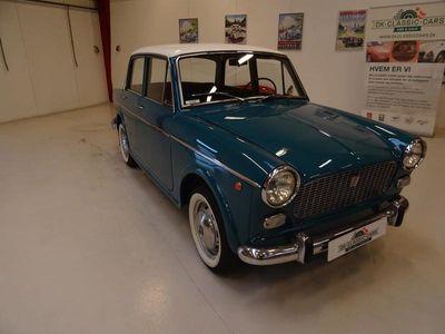 brugt Fiat 1100 1.2L