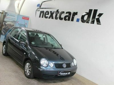 brugt VW Polo 1,4 TDi