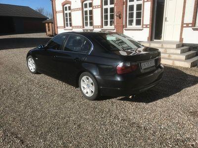 brugt BMW 325 2.5 218 HK