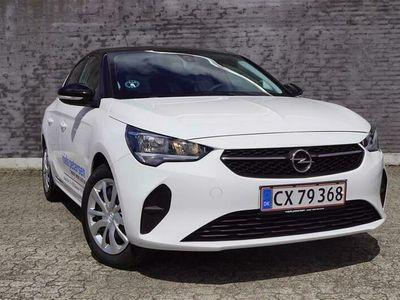 brugt Opel Corsa 1,2 Style 75HK 5d