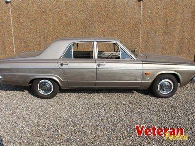 brugt Dodge Dart 1965
