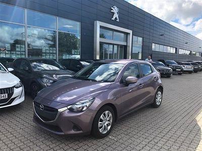 brugt Mazda 2 1,5 Vision 90HK 5d