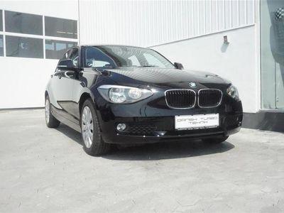 usata BMW 116 d 2,0 D 116HK 5d 6g