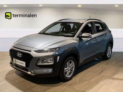 brugt Hyundai Kona 1,6 CRDi 115 Trend