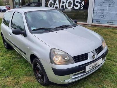 brugt Renault Clio 1,2 16V Pack 75HK 3d