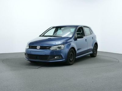 brugt VW Polo 1,4 TSI BMT ACT BlueGT DSG 150HK 5d 7g Aut. A+