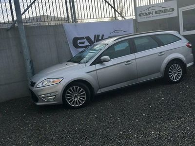 käytetty Ford Mondeo 2,0 TDCi 140 Collection stc. aut