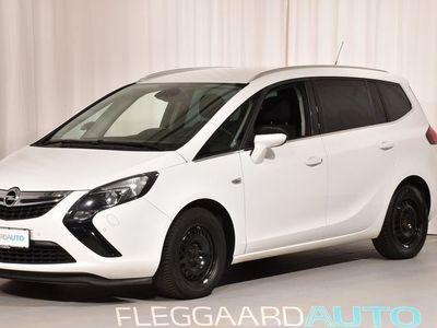 used Opel Zafira 1,6 CDTI Best Enjoy Ecoflex Start/Stop 136HK