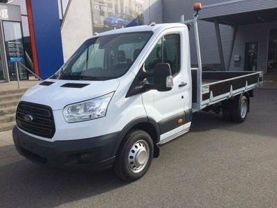 usata Ford Transit 470 L4 Chassis 2,0 TDCi 170 Trend H1 RWD
