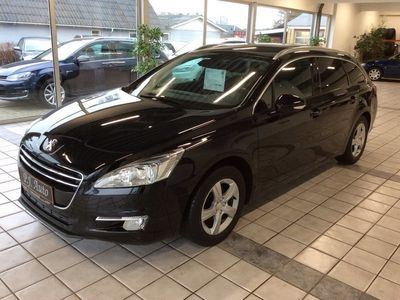brugt Peugeot 508 1,6 THP 156 Active SW