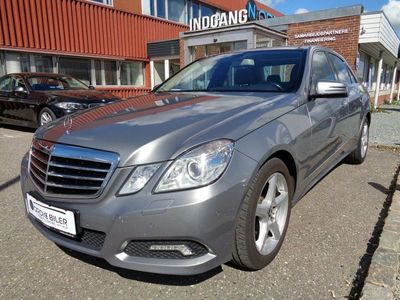 usata Mercedes E350 0 CDi Avantgarde aut. 4-M BE