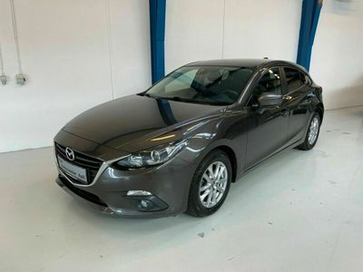 brugt Mazda 3 1,5 SkyActiv-G 100 Vision