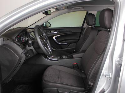 brugt Opel Insignia Sports Tourer 1,6 CDTi Cosmo ST 136HK st.car aut