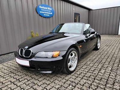 brugt BMW Z3 roadster