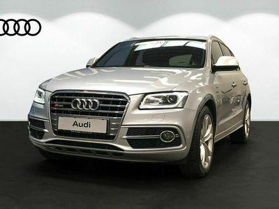 brugt Audi SQ5 3,0 TDi 326 quattro Tiptr. Van