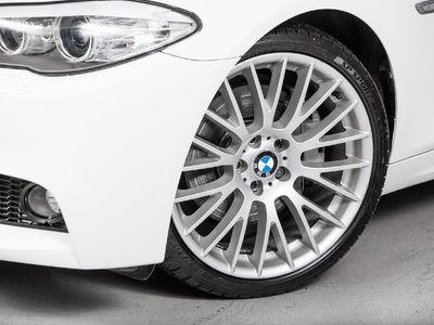 brugt BMW 530 d aut.