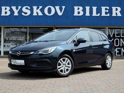 second-hand Opel Astra 0 T 105 Enjoy ST