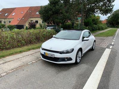 brugt VW Scirocco VAN 1,4 TSI