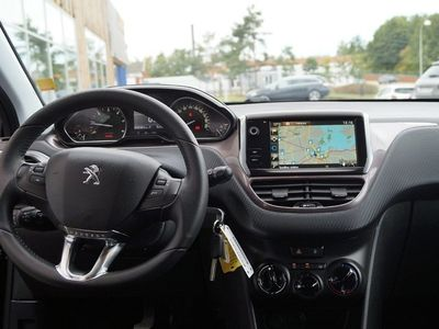 brugt Peugeot 2008 1,6 e-HDi Crossover