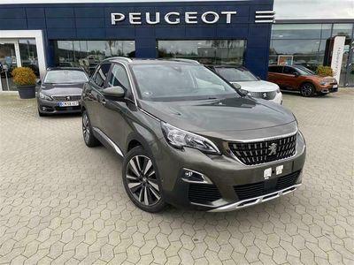 brugt Peugeot 3008 1,2 e-THP Allure 130HK 5d 6g
