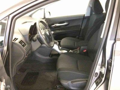 brugt Toyota Auris 2,0 D-4D DPF T2 124HK 5d