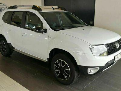 brugt Dacia Duster dCi 109 Black Shadow EDC