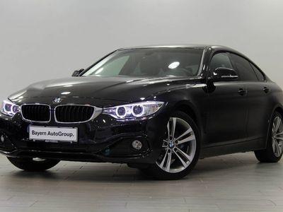 brugt BMW 420 Gran Coupé d aut.
