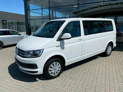 brugt VW Caravelle 2,0 TDi 150 Comfortline lang