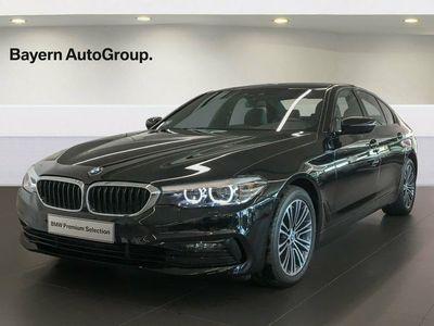 usado BMW 530 i 2,0 aut.