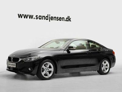 gebraucht BMW 430 d 3,0 Coupé xDrive aut.