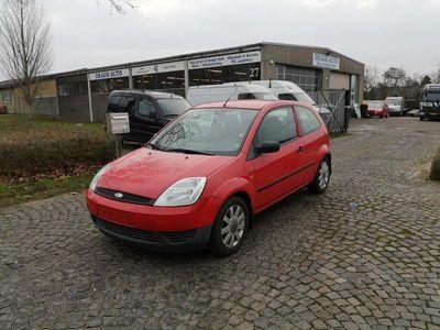 brugt Ford Fiesta 1.3