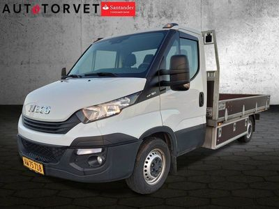 brugt Iveco Daily 2,3 35S16 3750mm Lad
