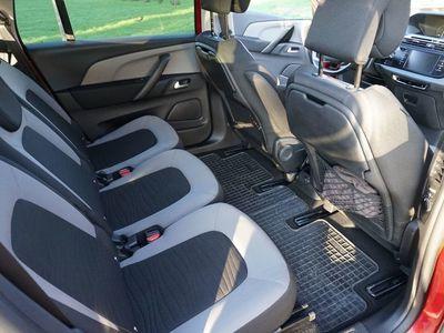 brugt Citroën Grand C4 Picasso 1,6 MPV Aut. 121.