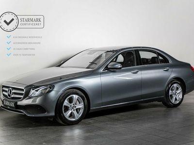 käytetty Mercedes E350 3,0 Avantgarde aut.