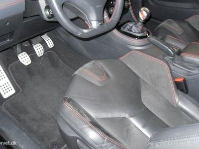 brugt Peugeot RCZ 1,6 THP R 270HK 2d 6g